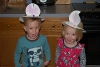 Easter Bunny Hats