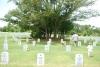 Visiting Grandpa\'s Grave