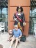 Fake Pirate