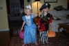 Princess and the Pirate