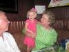 Princess and Grandparents