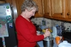 Grandma Cooking