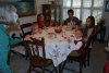 Cousins at the Dinner Table
