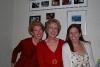 Grandma and her daughters