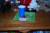 Santa ate the Cookies!