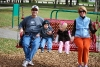 Our family on the Swing