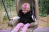 Kate Swinging