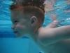 Mr H Swimming